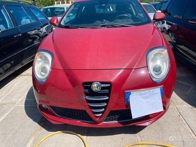 usata Alfa Romeo MiTo 1.6 Tdi anno 2010