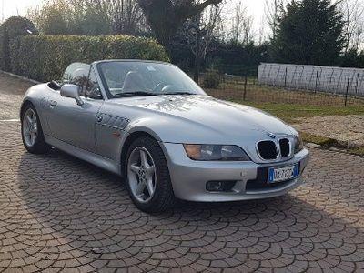 używany BMW Z3 1.8 iscritta ASI - 1998