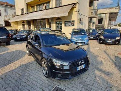 usata Audi A1 A1 1.4 TFSI 185 CV S tronic Ambition
