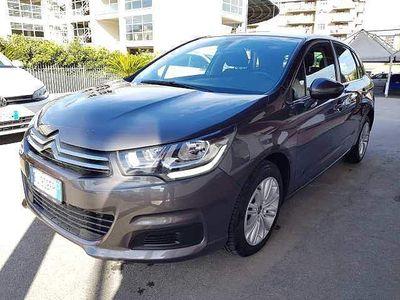 usata Citroën C4 BlueHDi 120 S&S Feel EAT6