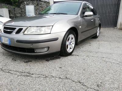 usata Saab 9-3 2.2 2003/2007