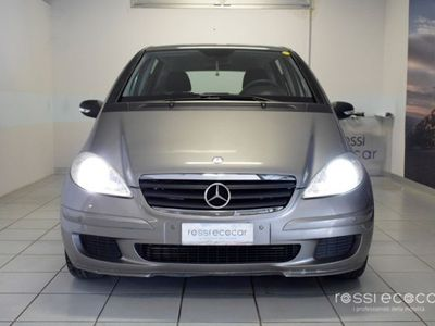 gebraucht Mercedes A180 CDI Aut. Classic