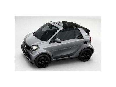 usata Smart ForTwo Cabrio 70 1.0 twinamic Passion