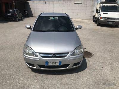 gebraucht Opel Corsa 4ª serie - 2005 1.2 benzina 3 porte