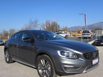 brugt Volvo S60 CC D3 Geartronic Momentum