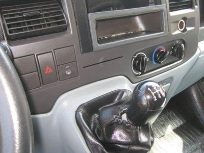 brugt Ford Transit 280S VAN 2.2 TDCi130 Furgone