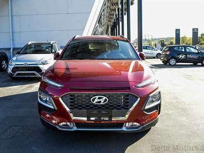 usata Hyundai Kona 1.6 CRDI 115CV XPOSSIBLE + SP (R)