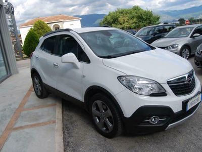usata Opel Mokka 1.7 CDTI Ecotec 130CV 4x2 COSMO