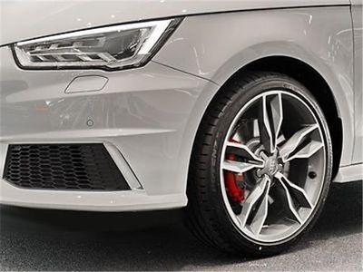 usata Audi S1 TFSI QUATTRO PELLE NAVI BIXENON LED PDC