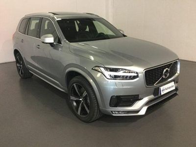 brugt Volvo XC90 D5 AWD Geartronic 7 posti R-design