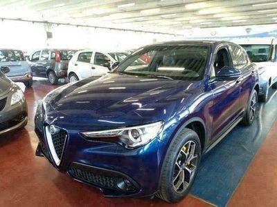 usata Alfa Romeo Stelvio 2.2 T.diesel 210 CV AT8 Q4 Exec. *TASSO ZERO *