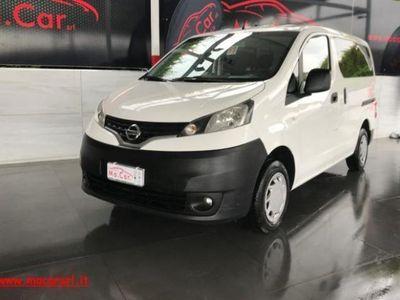 used Nissan Evalia 1.5 dCi 8V 110 CV Acenta