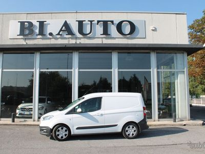usata Ford Tourneo Courier 1.5 TDCI 95 CV Plus