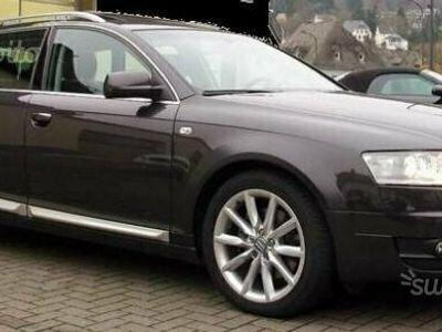 usata Audi A6 Allroad 2ª serie - 2007