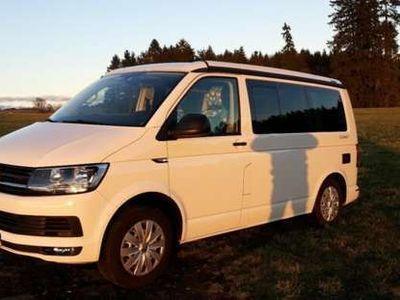 usata VW California T62.0 TDI 150CV Coast Full Optional