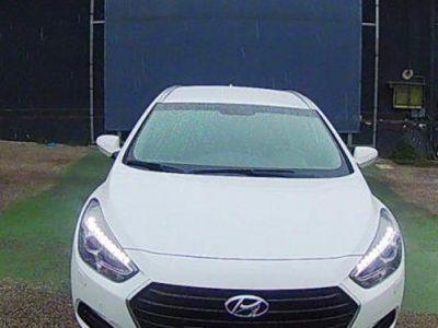 gebraucht Hyundai i40 wagon 1.7 crdi 141 cv 7dct business diesel