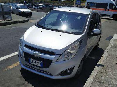 usata Chevrolet Spark 1.0 LT GPL