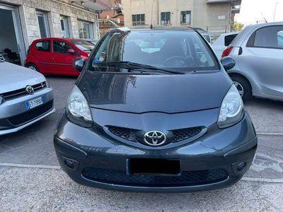 usata Toyota Aygo Aygo1.0 3p