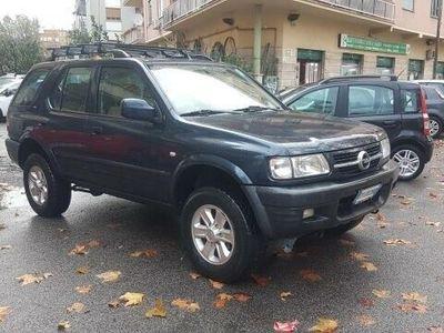 usata Opel Frontera 2.2 16V DTI