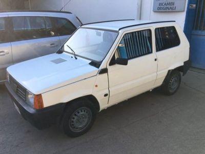 begagnad Fiat 1100 i.e. cat College
