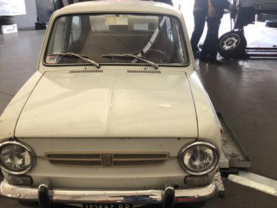second-hand Fiat 850 special 1970