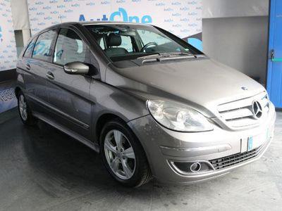 used Mercedes B200 2.0 CDI 140 CV SPORT AUTOMATIC