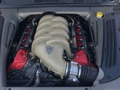 brugt Maserati GranSport 4.2 V8 usato