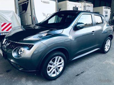 used Nissan Juke 1.5 diesel