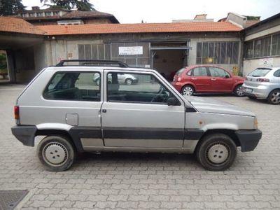 brugt Fiat 1100 i.e. cat 4x4 Trekking