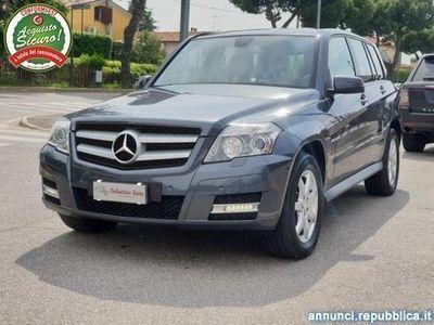 usata Mercedes GLK350 CDI 4M. Sport Bedizzole