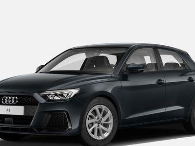 usata Audi A1 Sportback 1.0 TFSI Admired 116 CV