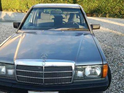 usata Mercedes 190 - 1988
