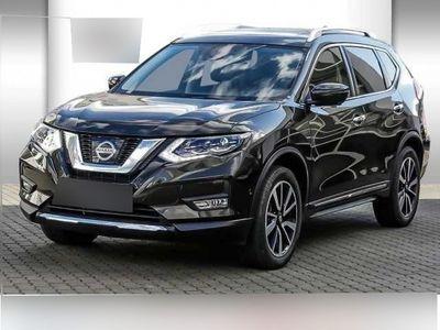 usado Nissan X-Trail 2.0 Dci All-mode 4x4i Xtronic Tekna 7 Sitzer