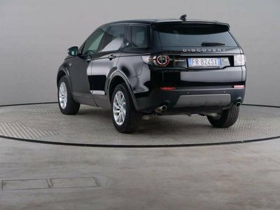 usata Land Rover Discovery Sport 2.0 Td4 150cv Bus. Ed. Prem. Se