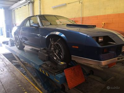 usata Chevrolet Camaro - 1982