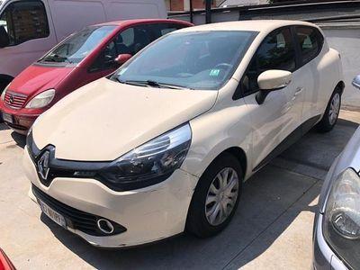 gebraucht Renault Clio 1.2 75CV 5 porte Live