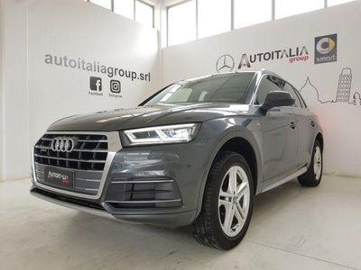 gebraucht Audi Q5 2.0 TDI 190 CV quattro S tronic Design