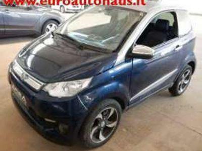 usata Aixam City premium sensation *navigatore,retrocamera,usb/aux* diesel