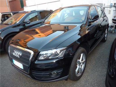 usata Audi Q5 2.0 TDI 170 CV S.LINE