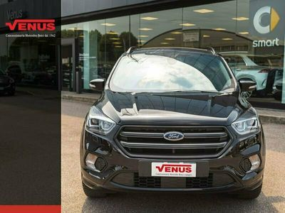usata Ford Kuga II 2017 Benzina 1.5 ecoboost ST-line s&s 2wd 120cv