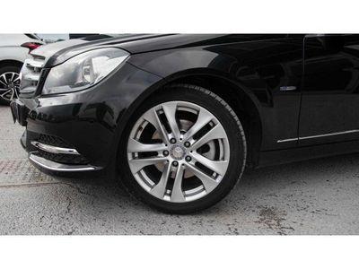 usata Mercedes C220 CDI SW BlueEFFICIENCY Avantgarde