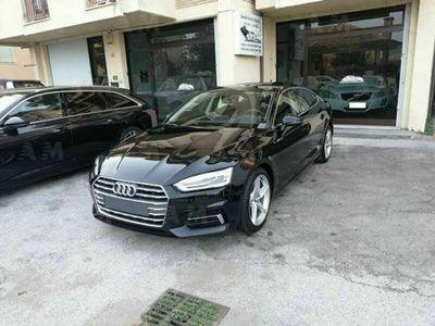 usata Audi A5 Sportback 40 TDI S tronic Business usato