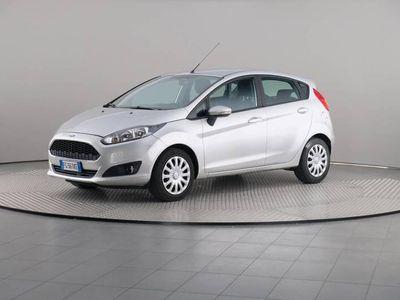 usata Ford Fiesta 1.5 Tdci 75cv Business