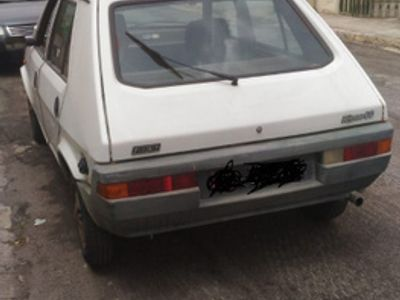 second-hand Fiat Ritmo - 1981