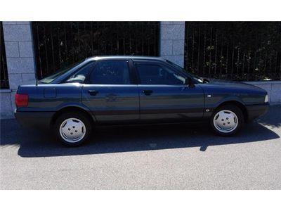 usata Audi 80 1.8 cat S