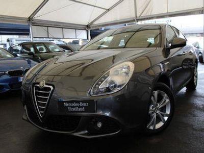 gebraucht Alfa Romeo Giulietta 2010 Diesel 1.6 jtdm(2) Distinctive