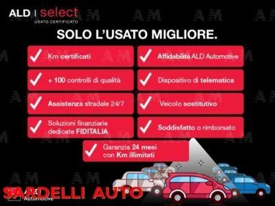 usado Audi A3 Sportback 1.4 TFSI S tronic g-tron Attraction usato