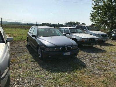 usata BMW 530 530d cat Touring Titanium d cat Touring Titanium