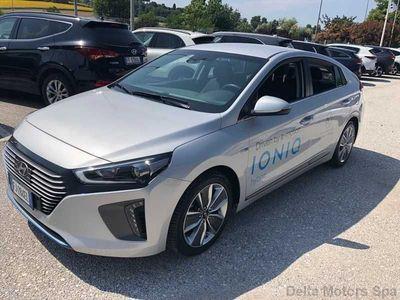 usata Hyundai Ioniq HEV 1.6 HYBRID COMFORT