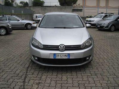 usata VW Golf 1.6 TDI DPF 5p. BlueMotion